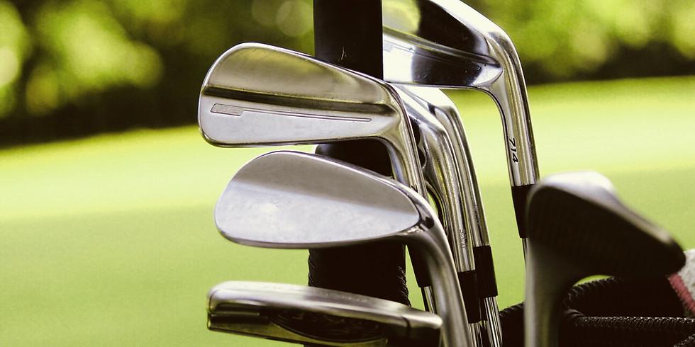 Annual Israel Brooks Memorial Golf Tournament