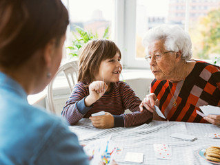 Activities in the Long-Term Care Setting