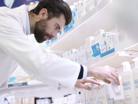 The Changing Specialty Pharmacy Environment