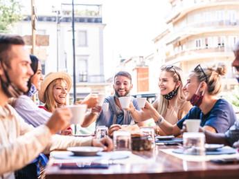 Five Healthy European Habits