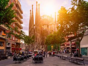 Real estate trust IREIT Global seals office deal in Barcelona