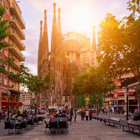 Objetivo: reducir el calentamiento global. Declaración emergencia climática en Barcelona