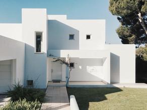 Construcción de Casa: Proyecto de Construcción de Vivienda Unifamiliar, Chalet o Villa