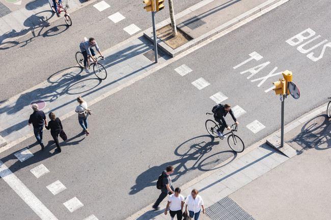 Ethical technologies and the use of data in public realm