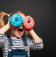 Playing with Donuts