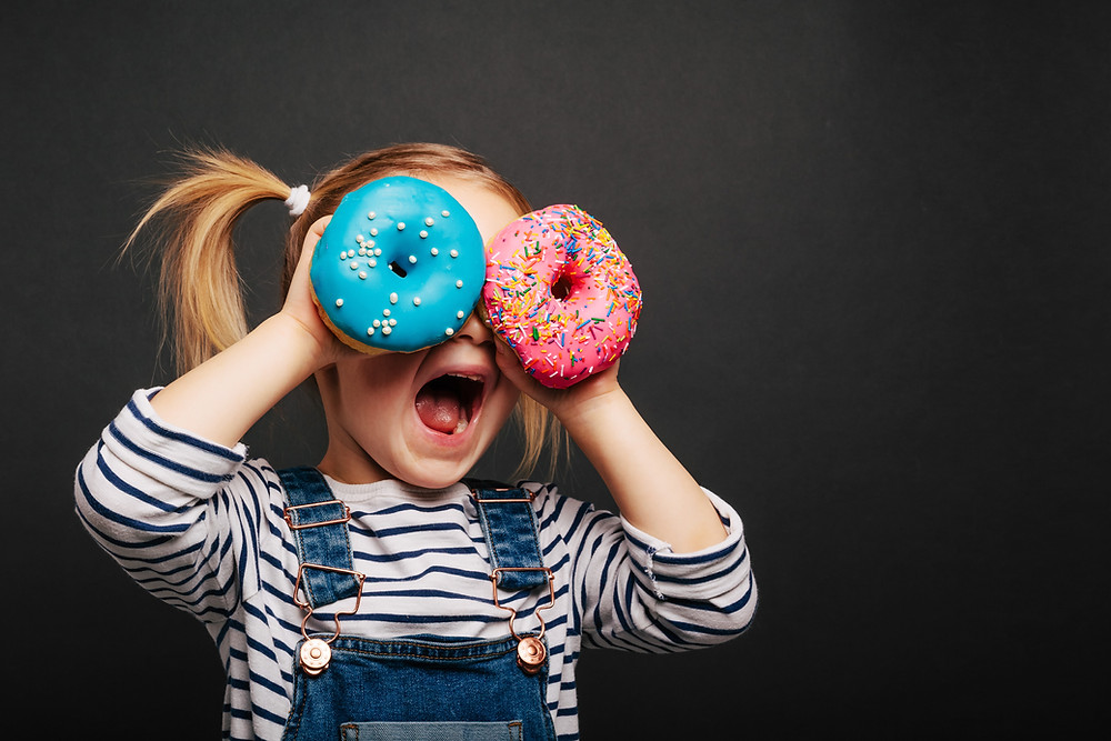 Likable Inspiration | likable.com.au | Sugar rushes are a myth