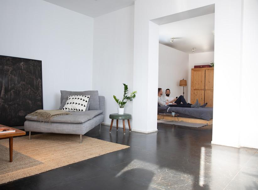 Modern Living Milano