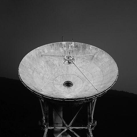 Satelite Dish