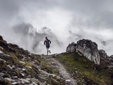 Christian Endurance