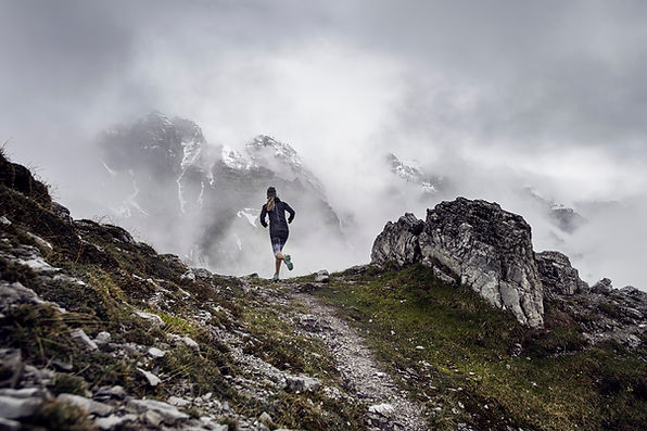 runner hills