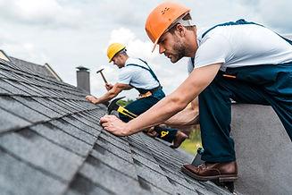 Roof Maintenance Bromley