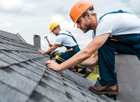 Tips To Prepare For A Roof Replacement