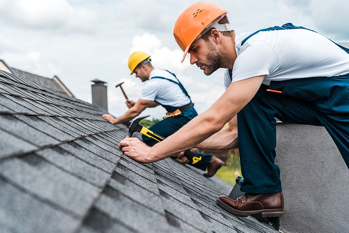 Roof Replacement Cumming, GA
