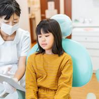 小児歯科医