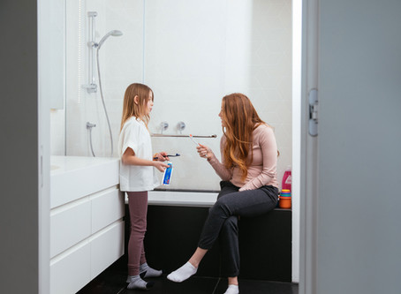 Oral Care, Health & the Planet. How are they Connected!