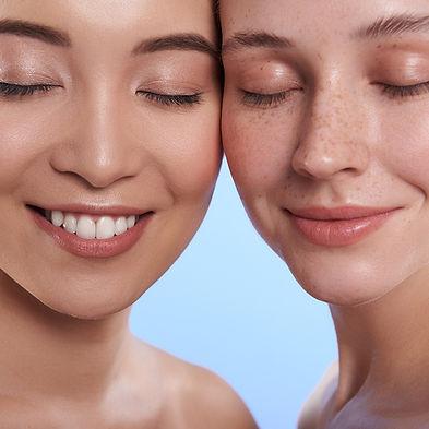 Microneedling  Healing Hamsa Spa St. Louis MO Grove MedSpa Skinpen PRP vampire facial