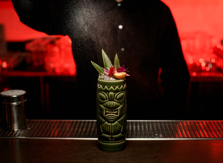 Best Tequila based cocktails
