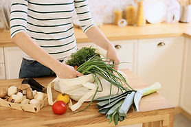 Tudatos táplálkozás, egészséges táplálkozás