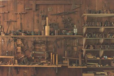 Remise à outils