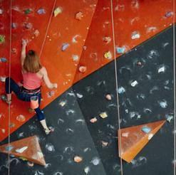 Donna Climber