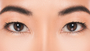 Dr Elizabeth Hawkes shares her tips on how to take five years off your eyes