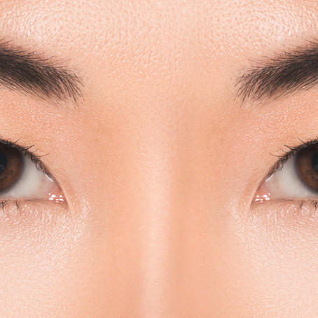 Some Thoughts on the Eyes