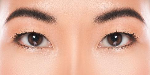 Olhos limpos