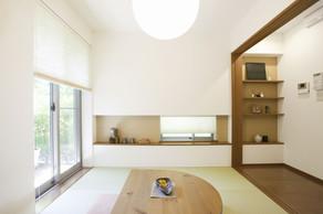 新築のハウスコーティングには光触媒コーティングもご一緒に 除菌・抗菌効果をプラス
