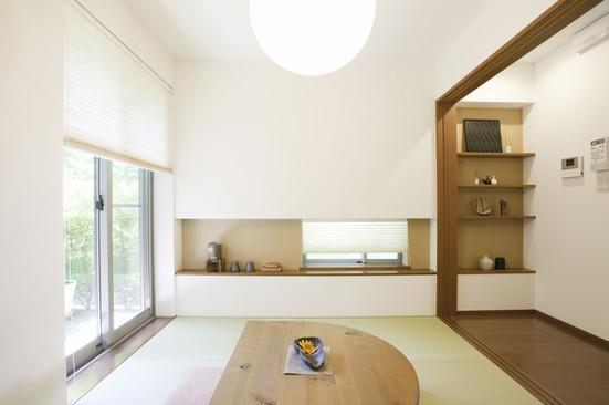 Natural Light Room - No Artifical Lighting