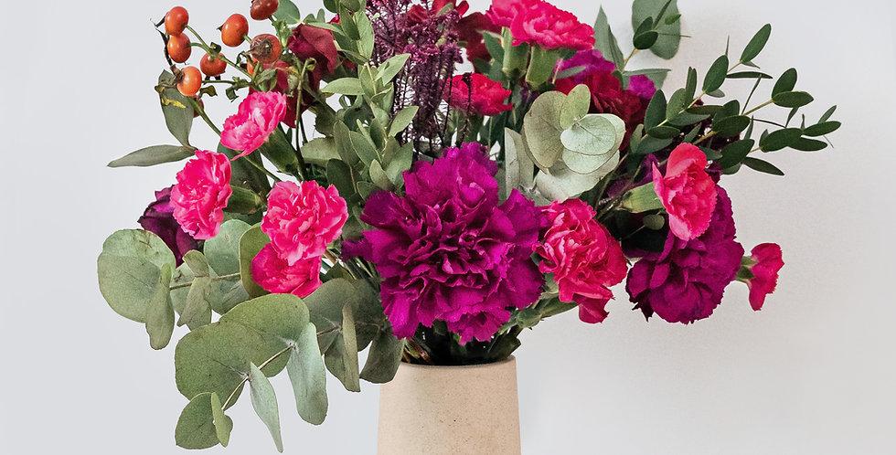 Vased Bouquet