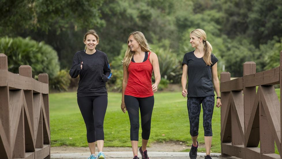 10 kysymystä kävelystä: näin saat lenkeistä parhaan tehon irti