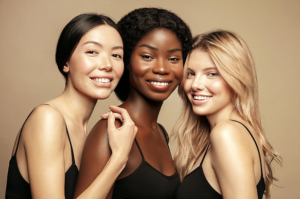 Trois modèles