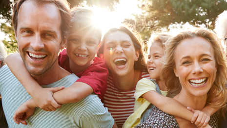 The Different Types of Adoption