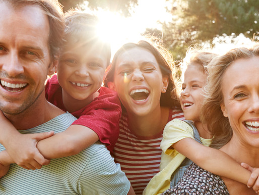 Family Counseling at Old Towne Counseling Services