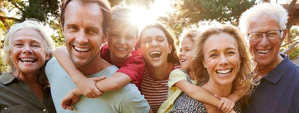 Portrait de famille psychogénéalogie Généalogie Vaud Suisse
