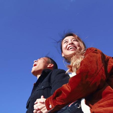 #EinfachGlücklich – Einfache Tipps für jeden, um ein bisschen glücklicher zu sein