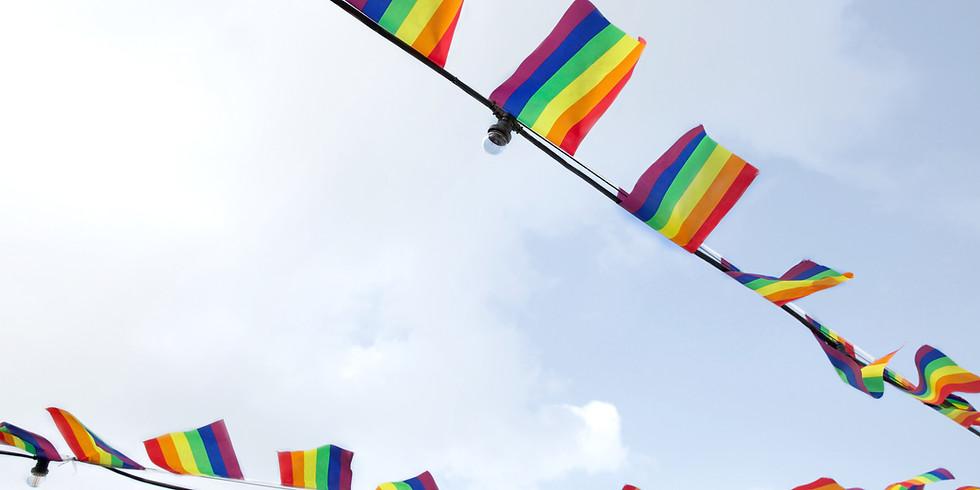 Hamilton-Wenham Pride Picnic