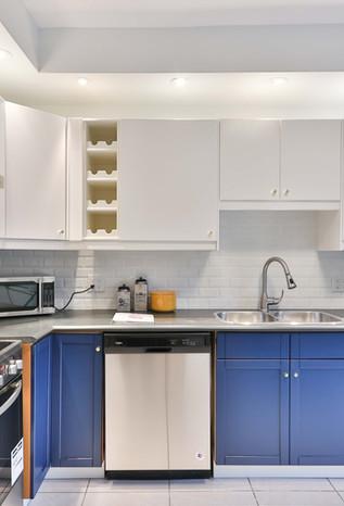 Renovate Kitchen