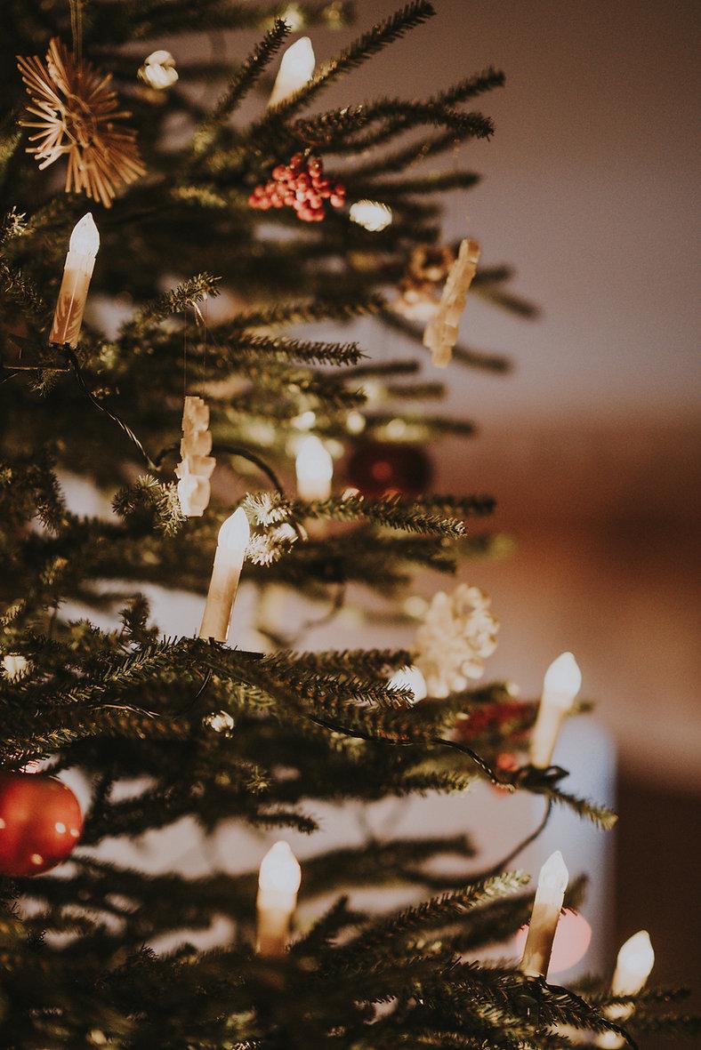 Beautiful Ornaments