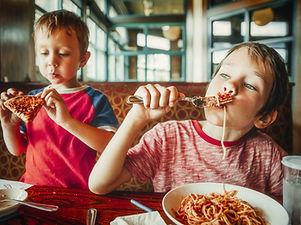 Çocuklarda Beslenme Adana