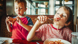 Kids Weight and Healthy Habits