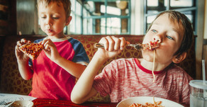 6 places to eat with kids in Madison
