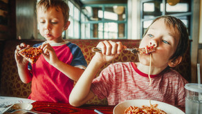 Eat Out To Help Out - Restaurants Extend into Sept..