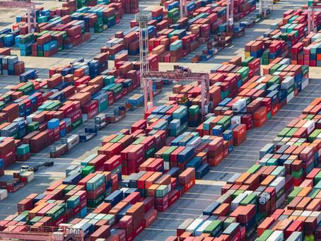 INCOTERM 2020 CIF – COSTO, SEGURO Y FLETE - Cost, Insurance and Freight