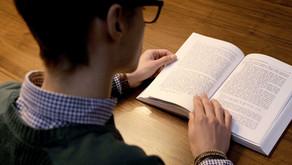 O que é Leitura Crítica de obra literária?