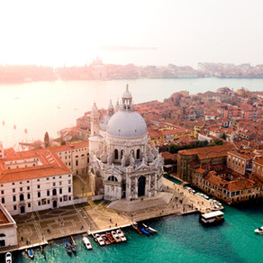 More Stuff You Want to Know About Venice (But Didn't Know You Wanted to Know)