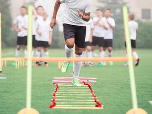 Τα Οφέλη του Αθλητισμού στην Υγιή Ανάπτυξη του Παιδιού