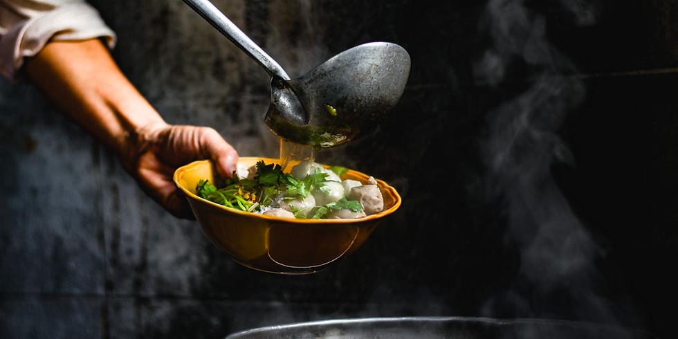 February Soup Sale