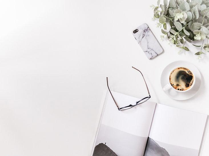 Persönlicher Schreibtisch