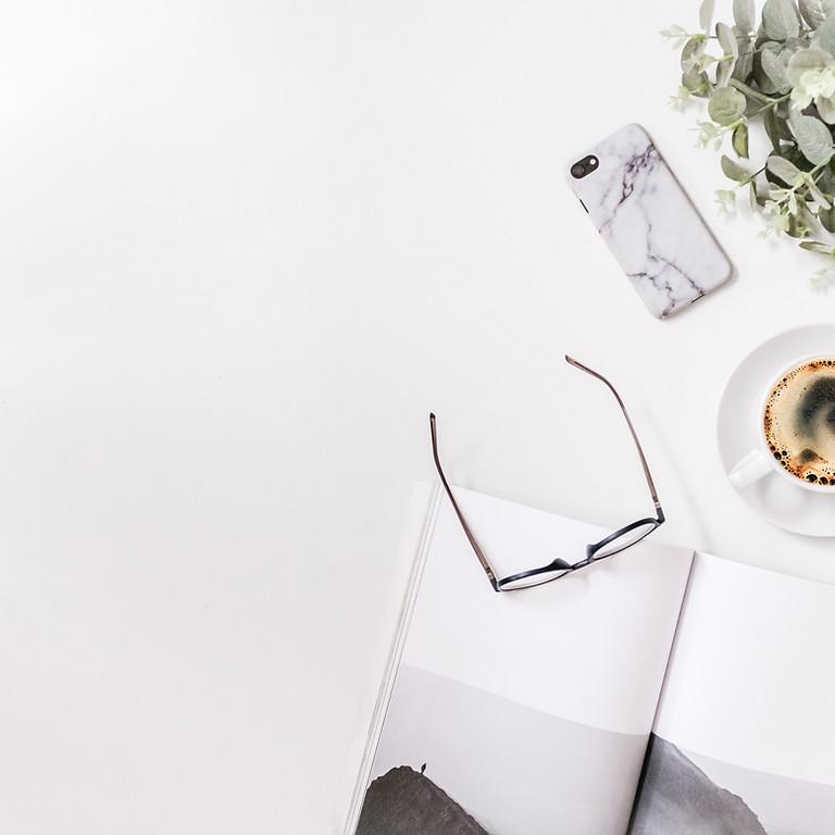 Virtual Meet Up - Career Growth